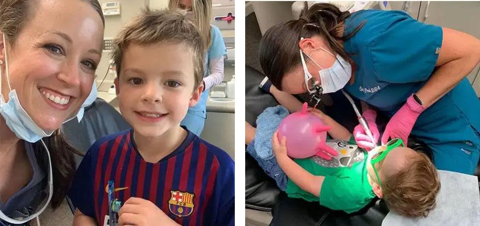Family and Children's Dentist in Omaha, NE - All Smiles Family Dentistry
