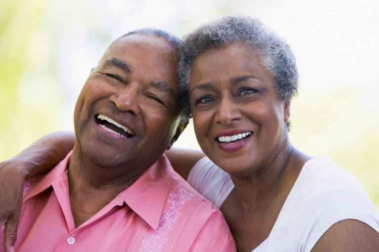 couple dentures omaha